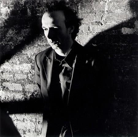 Roberto Benigni in un'insolita versione 'dark'