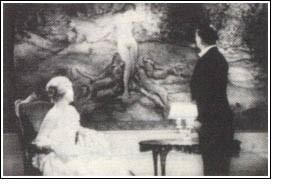 Una scena di GERTRUD