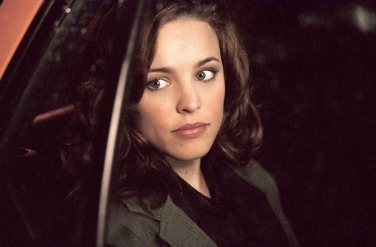 Rachel McAdams in Red Eye