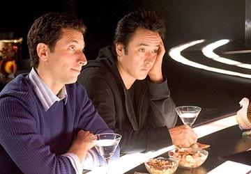 Ben Shenkman e John Cusack in partnerperfetto.com