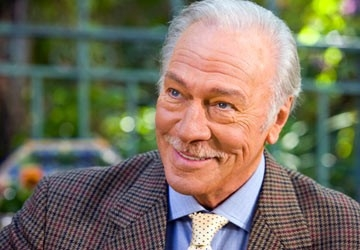 Christopher Plummer in partnerperfetto.com