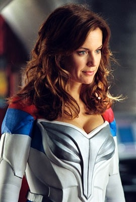 Kelly Preston in Sky High