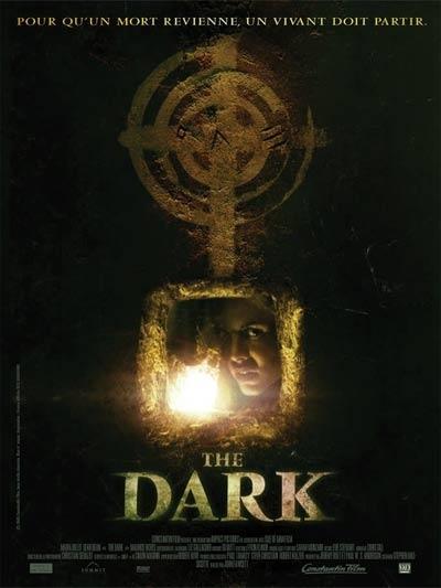 La locandina di The Dark