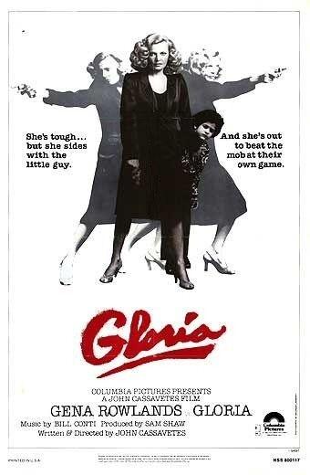 La locandina di Gloria - una notte d'estate