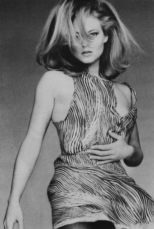 Jodie Foster - l'attrice è nata il 19 novembre '62 sotto il segno dello Scorpione