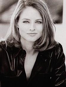Una splendida immagine di Jodie Foster