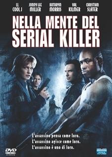 La copertina DVD di Nella mente del serial killer