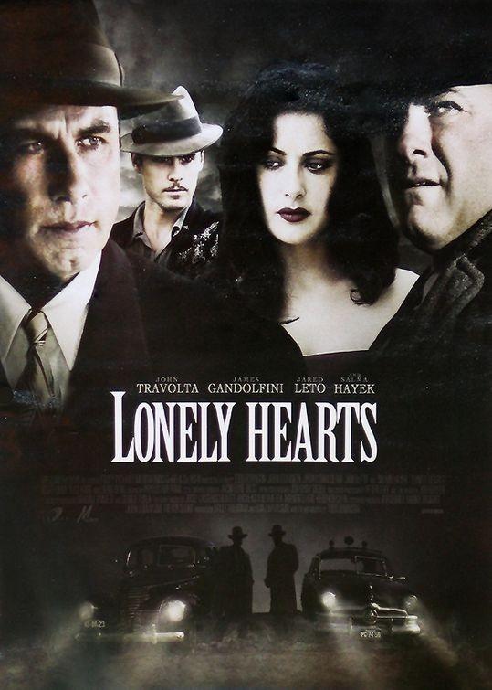 La locandina di Lonely Hearts