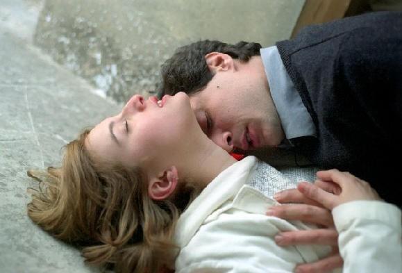 Maria Valverde nel film Melissa P.