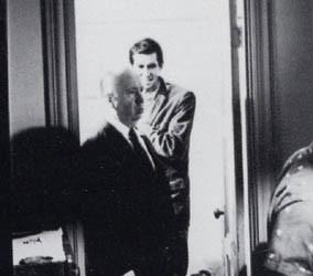 Hitchcock Psycho Set