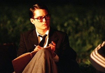 Elijah Wood è il protagonista di Ogni cosa è illuminata