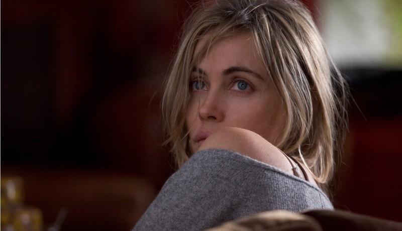Emmanuelle Bèart in una scena del film L'enfer