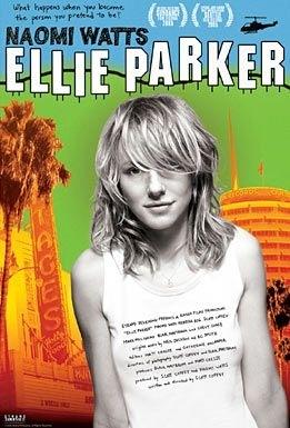La locandina di Ellie Parker