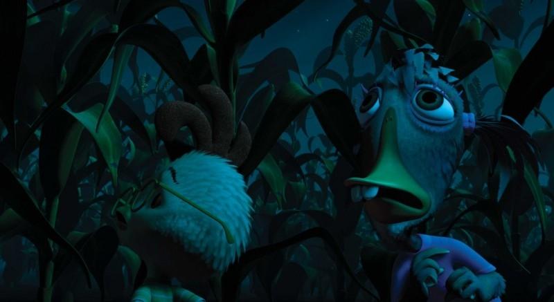 Immagine del film Chicken Little - Amici per le penne