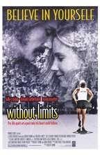 La locandina di No Limits