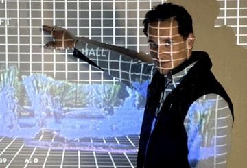 Un'immagine di Cole Hauser in Il nascondiglio del diavolo