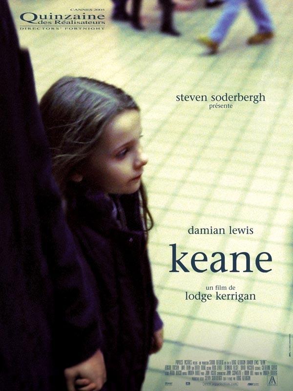 La locandina di Keane
