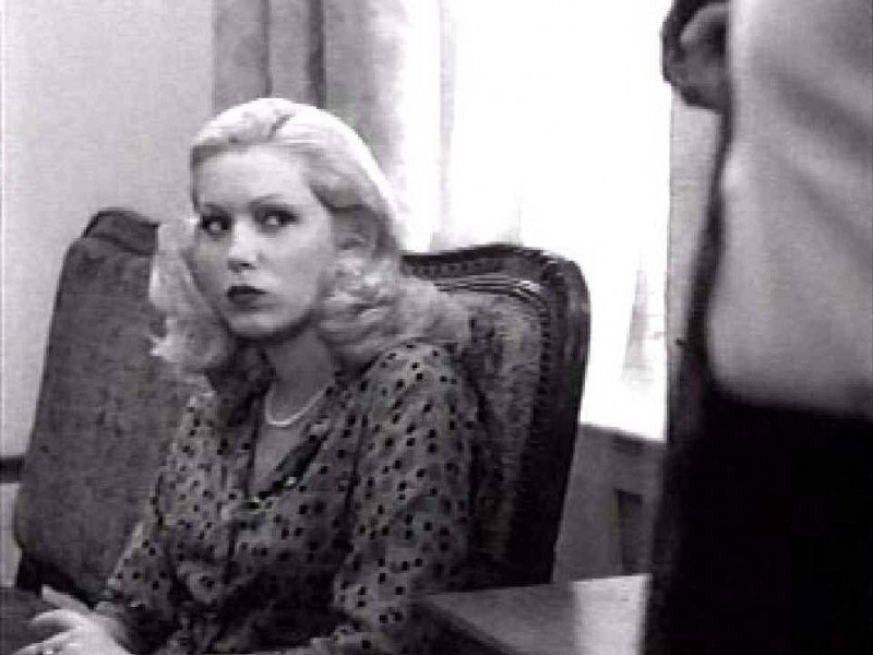 Cathy Moriarty in Toro scatenato di Martin Scorsese
