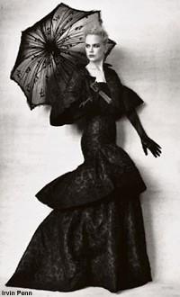 uno splendido photoshoot di Nicole Kidman