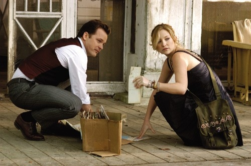 Kate Hudson e Peter Sarsgaard in The Skeleton Key
