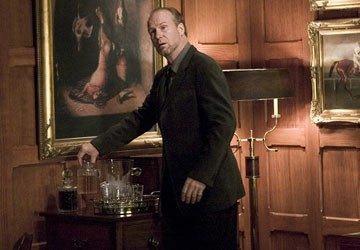 William Hurt in A History of Violence