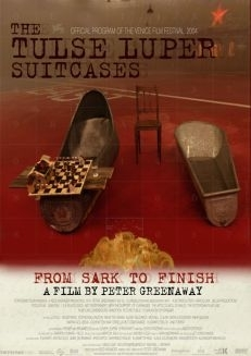 La locandina di The Tulse Luper Suitcases, Part III: From Sark to Finish