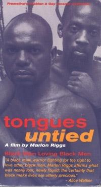 La locandina di Tongues Untied