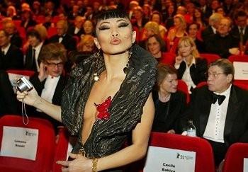 Berlinale 2005: Bai Ling