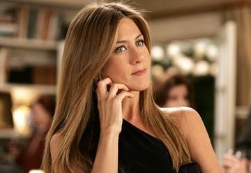 Una bella immagine di Jennifer Aniston in Vizi di famiglia - Rumor Has It