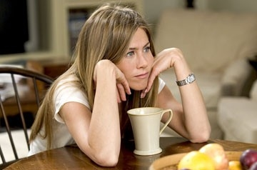 Jennifer Aniston in Vizi di famiglia - Rumor Has It