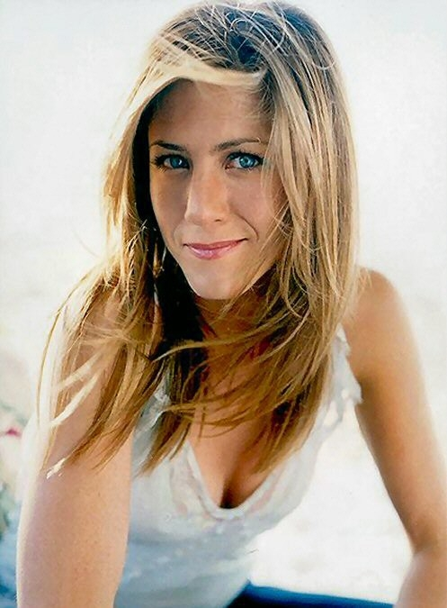 una immagine di Jennifer Aniston