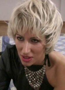 Luisa Corleone
