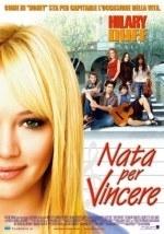 La copertina DVD di Nata per vincere