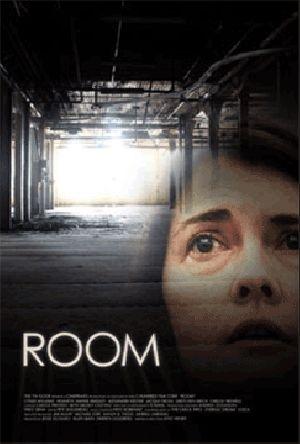 La locandina di Room