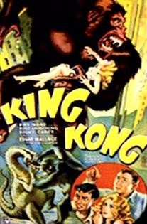 Poster di KING KONG