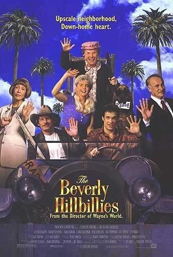 La locandina di A Beverly Hills... signori si diventa