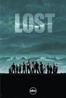 Lost - poster promozionale