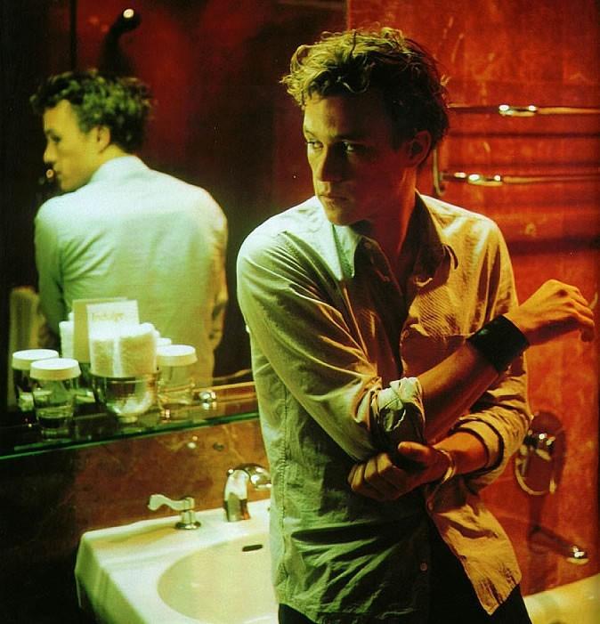 Heath Ledger, un uomo allo specchio
