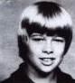 Il piccolo Brad Pitt