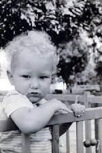 Il piccolo, dolcissimo Robert Englund!!