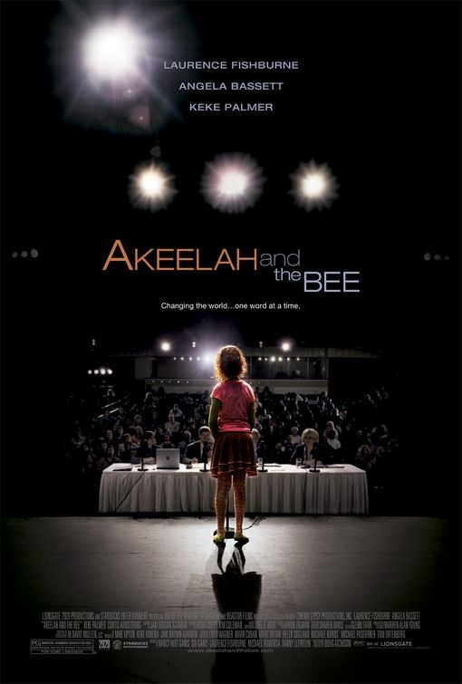La locandina di Akeelah and the Bee