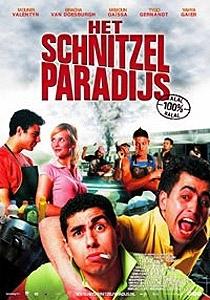 La locandina di Schnitzel Paradise