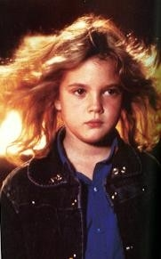 Drew Barrymore in Fenomeni paranormali incontrollabili