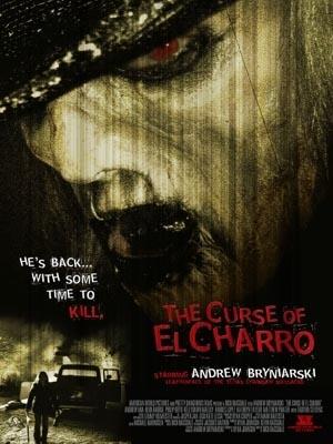 La locandina di The Curse - La Maledizione
