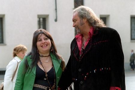 Anna Maria Barbera e Diegvo Abatantuono in Eccezzziunale... veramente - Capitolo secondo... me