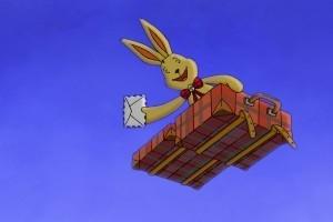 Felix - Il coniglietto giramondo