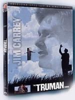 La copertina DVD di The Truman Show - Edizione Speciale da Collezione