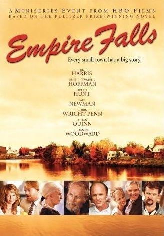 La locandina di Empire Falls