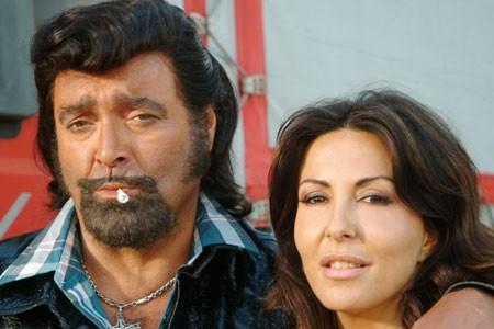 Sabrina Ferilli e Diego Abatantuono in Eccezzziunale... veramente - Capitolo secondo... me