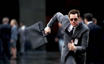 Jim Carrey in Dick & Jane Operazione Furto